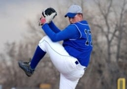 Baseball Pitching Mechanics 101