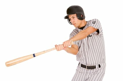 Baseball Hitting Mechanics 101