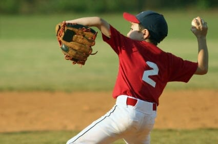 Baseball Pre Game Drills Quick Pitcher Tune Up