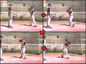 Baseball Pitching Drills