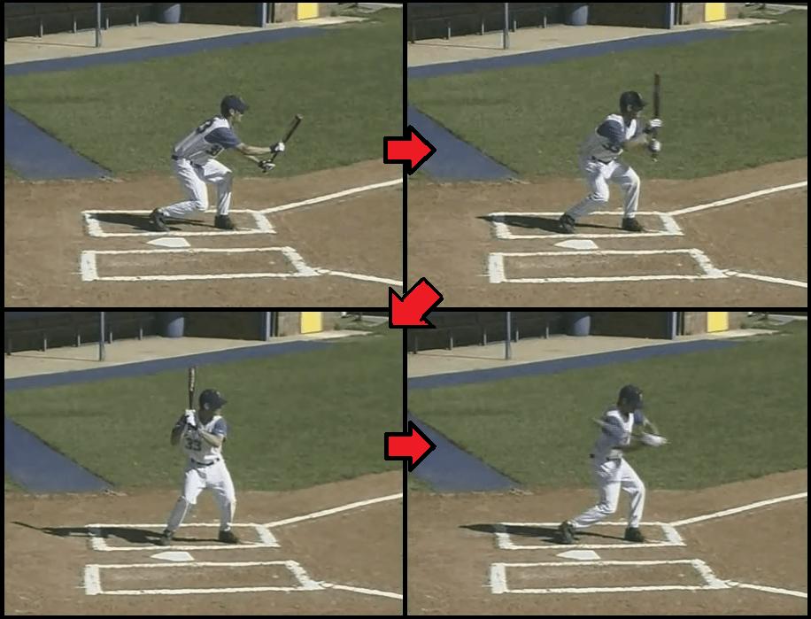 Youth baseball coaching tips breaking in the bunt baseball