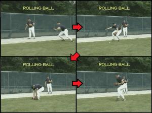 Baseball Defensive Drills