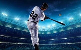 Batting Tips: Strong Stance = Strong Hitter