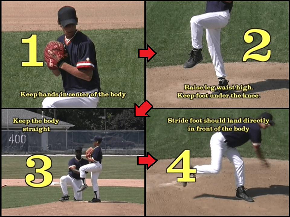Post A Baseball Tip