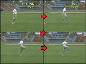 Fast Leg Run Youth Baseball Drills