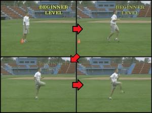Fast Leg Run Youth Baseball Drills