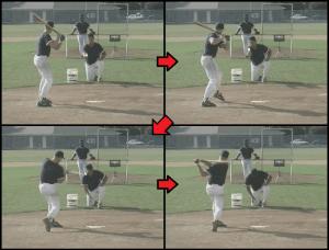 Wiffle Ball Baseball Drill