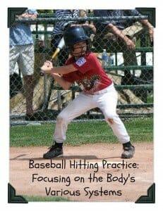baseball practice for hitters