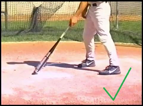 baseball plate coverage