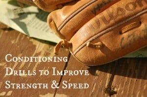 kids baseball drill