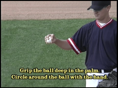 baseball pitching tips changeup