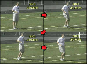 baseball conditioning drills