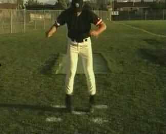 Baseball Drill - The Dot Drill