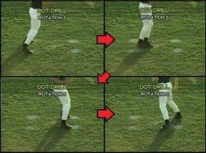 Dot Drill Rotation 5