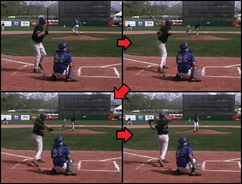 The Perception, Rhythm and Timing Drill