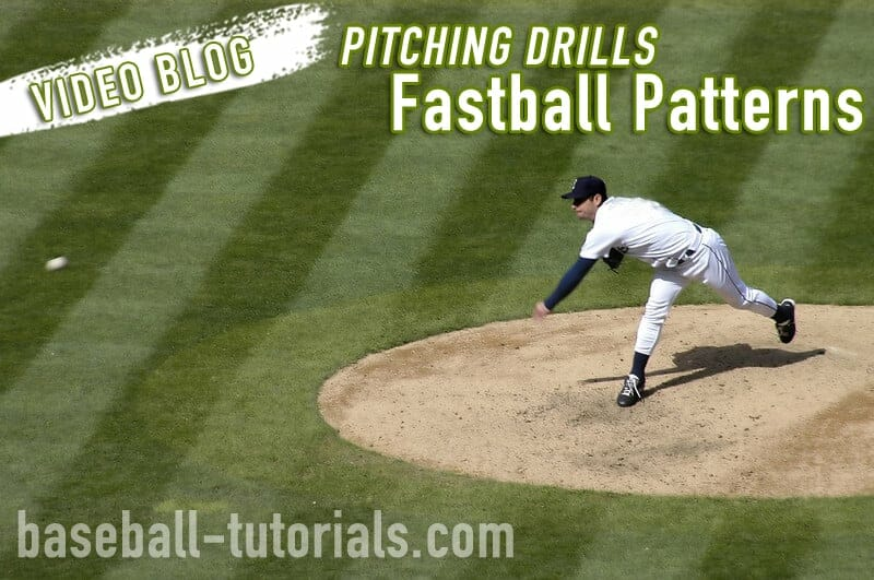 PITCHING DRILLS