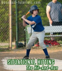 SITUATIONAL HITTING