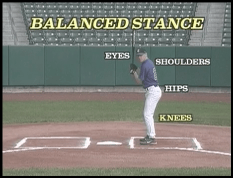 Hitting Fundamentals