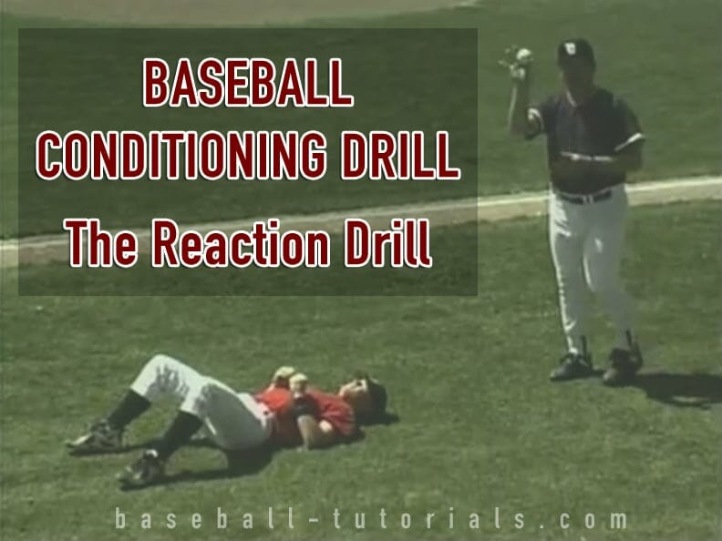 conditioning drill