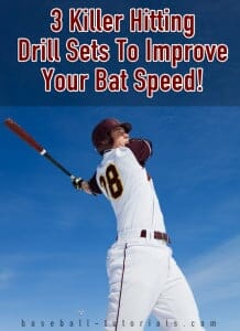 killer hitting drill