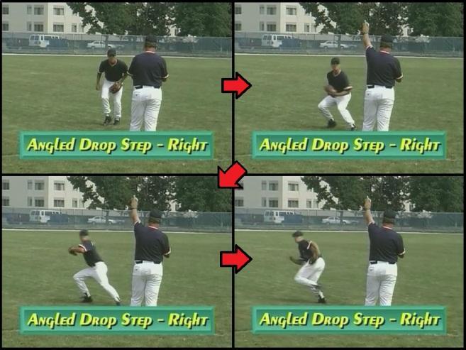 outfielder drill 2