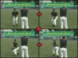 outfielder drill 4
