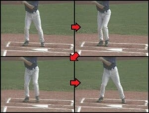 baseball hitting mechanics 1