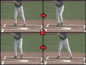 baseball hitting mechanics 1