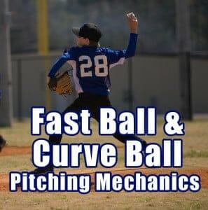 pitching mechanics