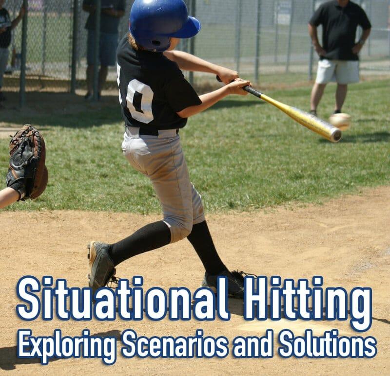 Hit a Baseball