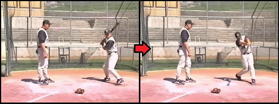 baseball mechanics 1