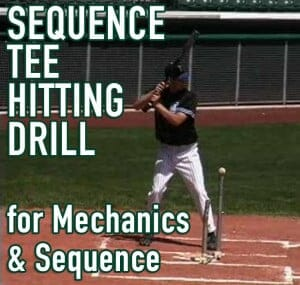 sequence tee hitting drill copy