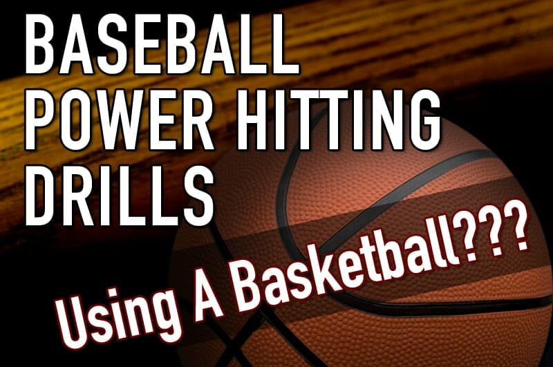 BASEBALL POWER HITTING