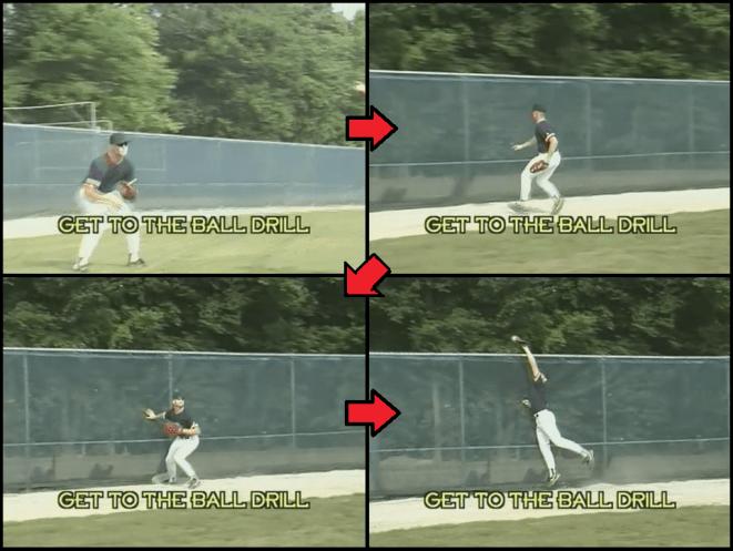 baseball outfielder 3