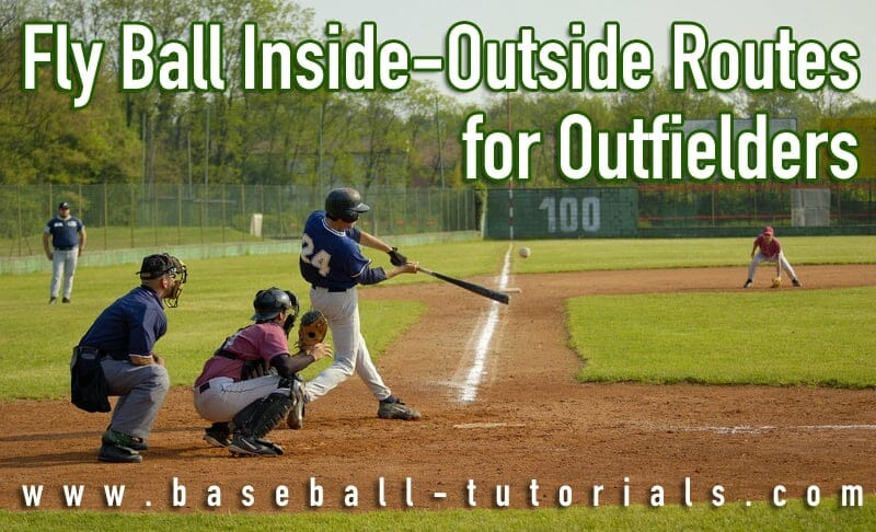 outfield plays