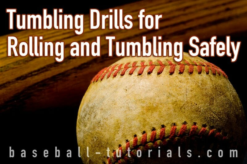 tumbling drills