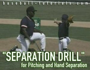 separation drill