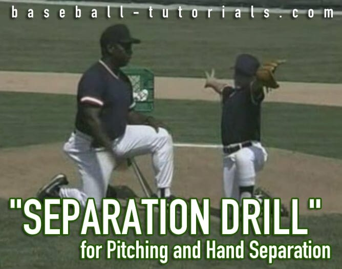 separation drill