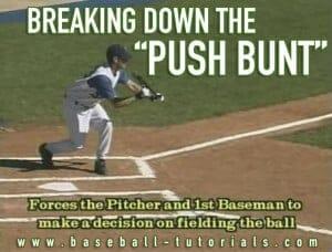 push bunt 1