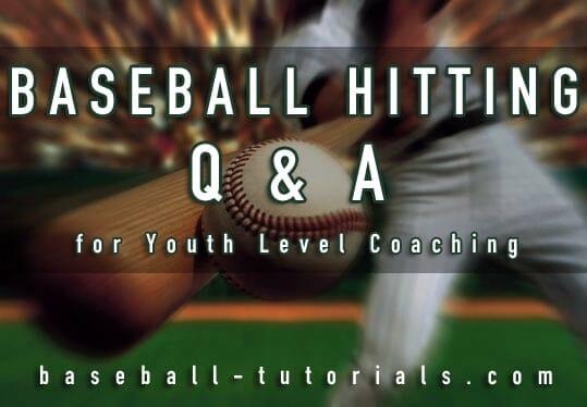 baseball hitting q and a2