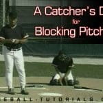catcher drill blocking pitches copy