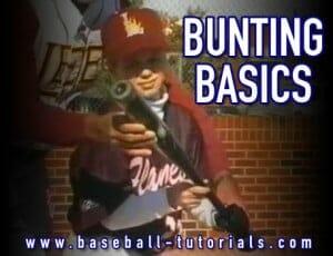 BUNTING BASICS