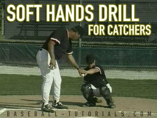 SOFT HANDS DRILL copy