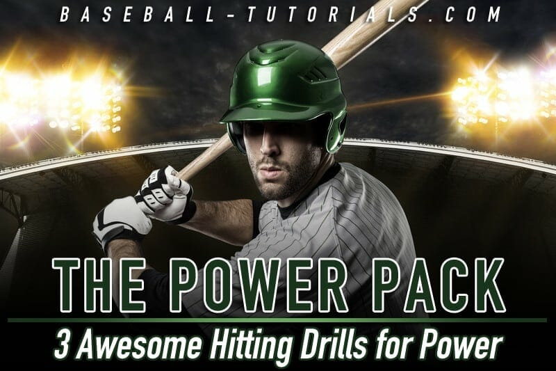 Baseball Power Hitting Tool