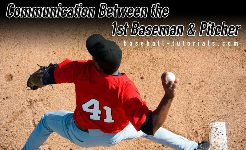baseball fielding communication