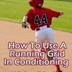 running grid conditioning drill ideas