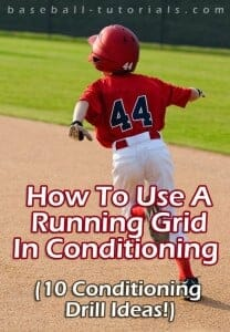 running grid conditioning drill ideas