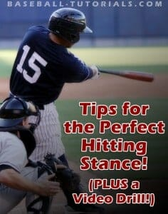 hitting stance tips