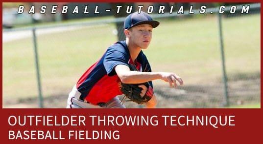 Baseball Fielding Videos Baseball Fielding Outfielder