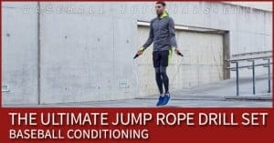 jump rope conditioning drill 2